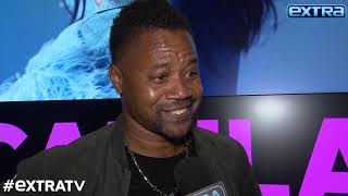 Cuba Gooding Jr. Speaks Out on Legal Problems