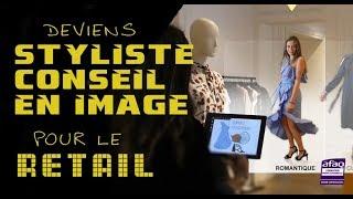 formation conseil en image et style de luxe - ecole jaelys - styliste en image
