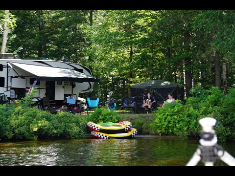Fish Creek Pond 2020