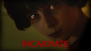 INCARNATE - OFFICIAL TRAILER (2016)