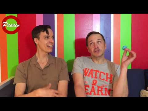 Peeew #401: Michael Alig's third year out of prison