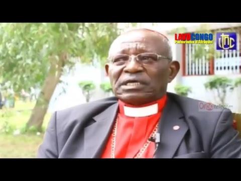 Diffusion en direct de Pour l'alternance au Congo Tele LAVDC