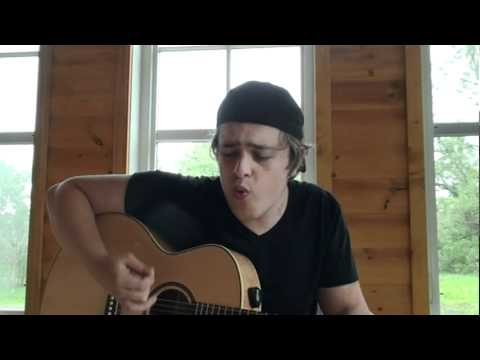Kip Moore - Beer Money (cover)