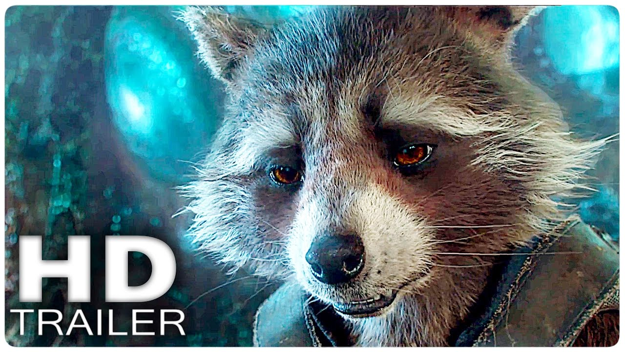 Download GUARDIANS OF THE GALAXY 2 Trailer 2 (2017)