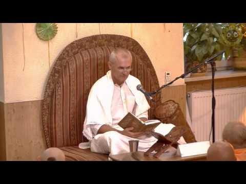 Шримад Бхагаватам 4.22.11 - Ядурадж прабху