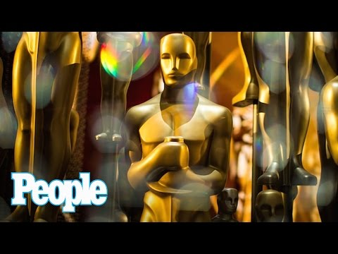 2017 Oscars Pre-Show: Red Carpet Fashion, Interviews, Award Buzz & More | PEN | People