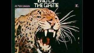 Peter Green - End of The Game - Bottoms up