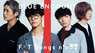 Download BLUE ENCOUNT - ユメミグサ / THE FIRST TAKE