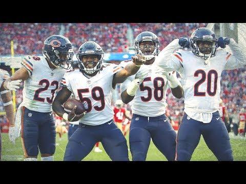 Chicago Bears 2018 Mini Movie ᴴᴰ | Part 1