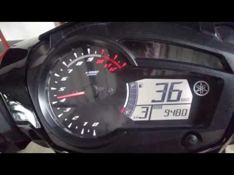 MX KING, Y15ZR, EXCITER 150 6 SPEED - YouTube