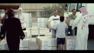 ABK - Ramadan 2013 Commercial اعلان البنك الأهلي الكويتي