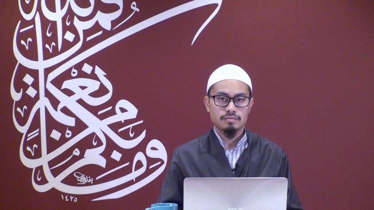 Shaykh Abdul Hadi   Akhlaq Al Adudiya   Lesson 20