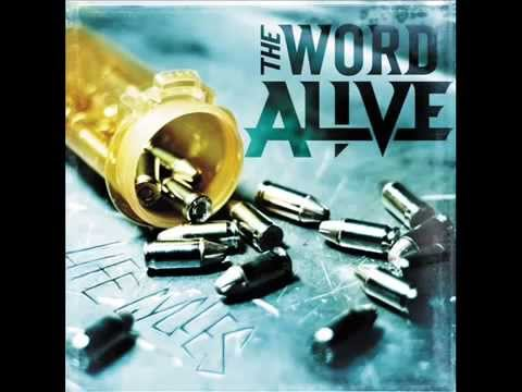 THE WORD ALIVE   LIFE CYCLES FULL ALBUM 2012