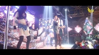 Yêu 5 - Bất ngờ giọng hát thật của Rhymastic khi hát KaraOke| Nonstop Club - Karaoke Duyên Hải |
