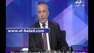 بالفيديو.. أحمد موسى يتوعد بفضح أولاد أمريكا على الهواء