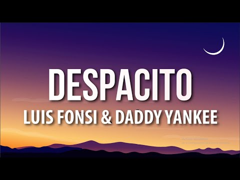 Luis Fonsi – Despacito (Letra/Lyrics) ft. Daddy Yankee