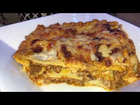 recette-lasagne-facile-&-rapide
