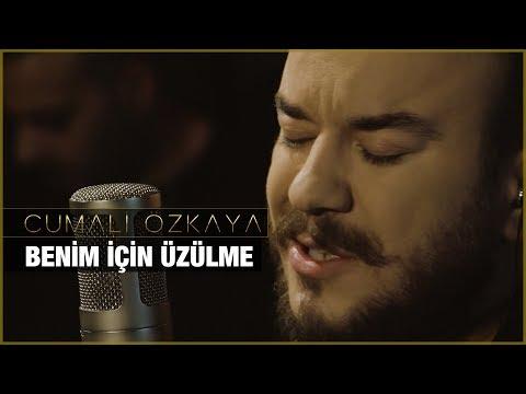 Cumali Özkaya L Benim İçin Üzülme (Akustik)