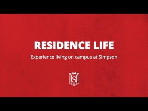 Simpson University - Residence Life - Pauly Nguyen