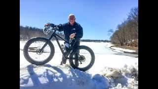 Gambar cover Snow Biking  Fat Tire Gang / S2.E11CahillBillies