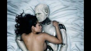 Каким будет секс будущего? Новости на QWERTY