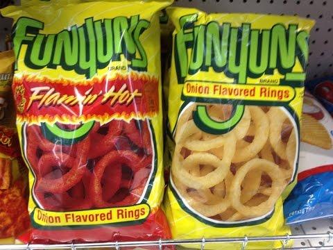 Legal Weed Sales Surpass Sales Of Cheetos, Doritos & Funyuns