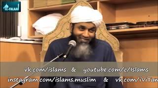 Хасан Али о теракте в Новой Зеландии + об убийце 100 человек лекция