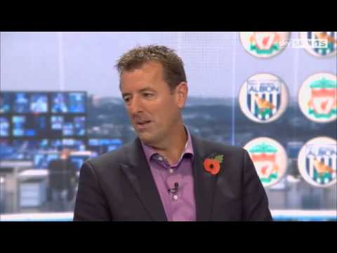 Le Tissier   Suarez too hot to handle   Video   Watch TV Show   Sky Sports