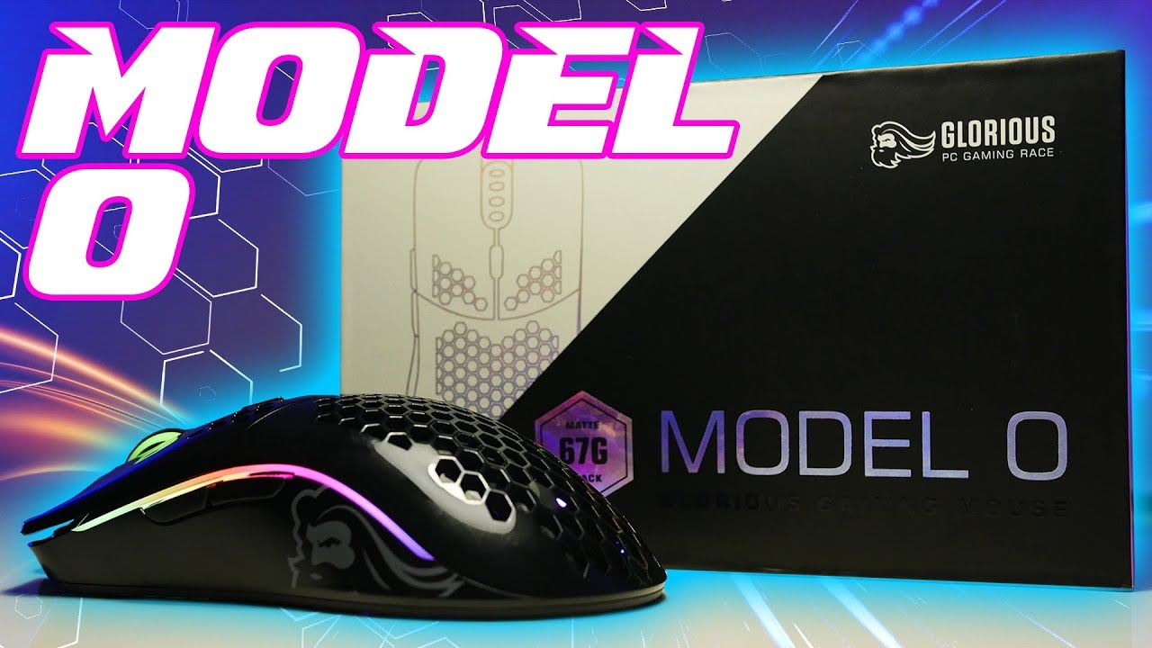 Download Glorious Model O Review: 67 Grams of Greatness