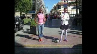 2008, un año de vídeos Olivia Newton-John Christmas On My Radio