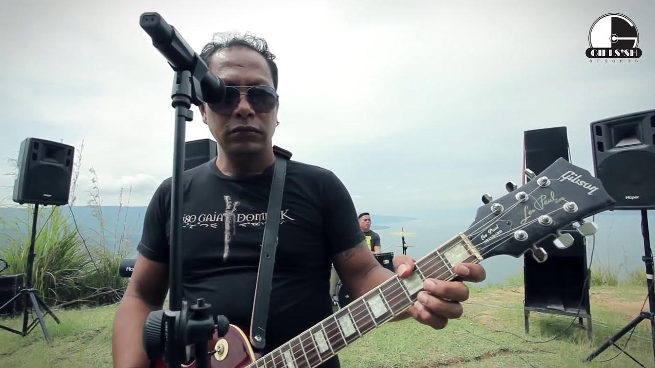 LAGU BATAK TERBARU : TONGAM SIRAIT - GARA (official Video)