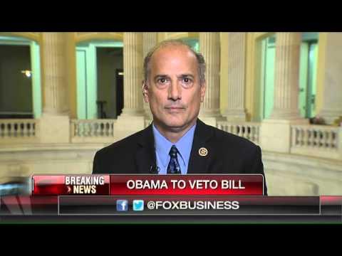 Rep. Marino Blasts Obama's Leadership, Refugee Program
