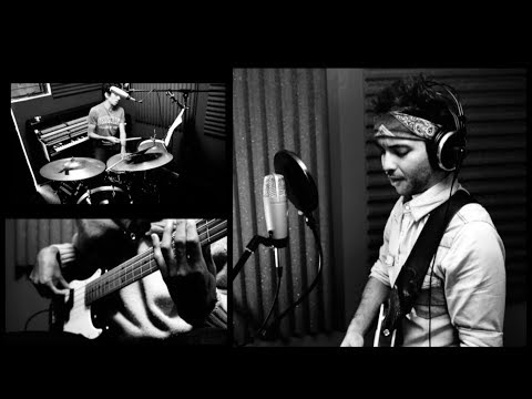 Ain't No Sunshine - Rojo Jazz Collective ft. Roy Smith & Maria Dìaz