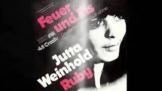 Jutta Weinhold – Feuer Und Eis 1973