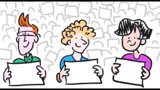 DT animation Erklärer - Farbe - kein wackeln - kein audio