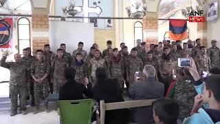 Сирийская армянская военная бригада