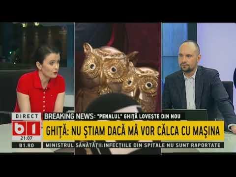 Dosar de politician Interviul cu Ghita e un DEAL. It-istul Ghita si-a sharuit fara sa stie pozele
