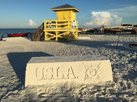 USLA Southeast Regional Lifesaving Championships