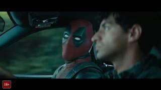 "Фильм ""ДЭДПУЛ 2 / Deadpool 2"" 2018  - Русский трейлер #4!"