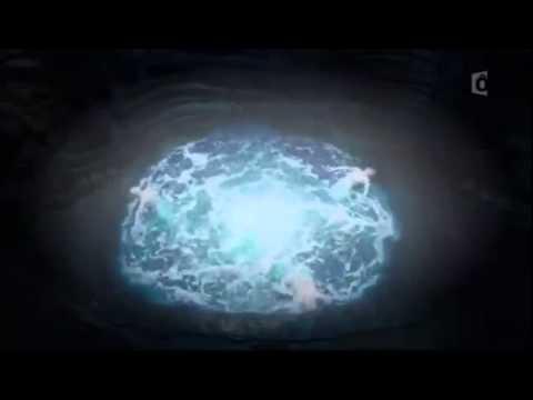 Les sirènes de Mako saison 1 épisode 1