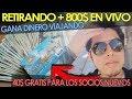 🔴 +800$ EN 1 MES COBRANDO EN VIVO 🔴 Gana Dinero Viajando (Increible Promoción)