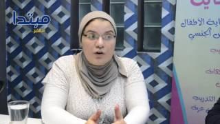 فيديو| منسِّق «حماية» للأمهات: احذرن «الكارتون الإباحى»