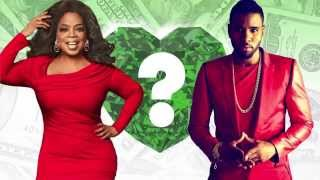 WHO'S RICHER? - Oprah or Jason Derulo? - Net Worth Revealed!