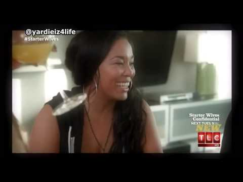 TLC Starter Wives Season 1 episode 1 from YouTube · Duration:  42 minutes 33 seconds