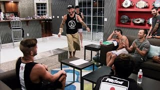 Fighter Charades | THE ULTIMATE FIGHTER