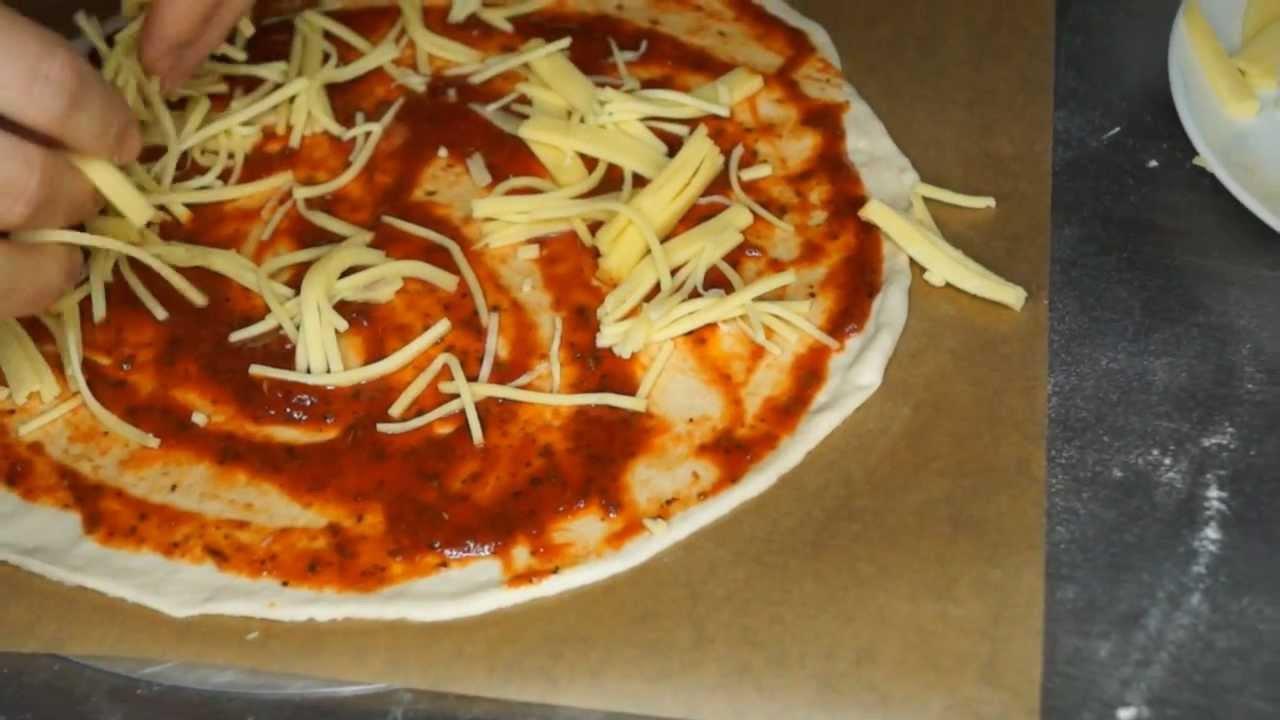 ★ Keiko's Pizza ★