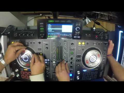 Test Pioneer Xdj Rx2 Italiano  Principali Differenze con la Xdj Rx1 (Music Life)