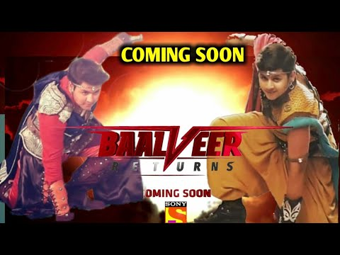 Baal Veer Returns Coming Soon|अब आया बालवीर 2! Daily Latest News
