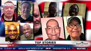 MONDAY TOP STORIES: Kavanaugh sexual assault allegations; Disaster-resistant building blocks