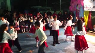 Dança Bate o Pé - Eiji